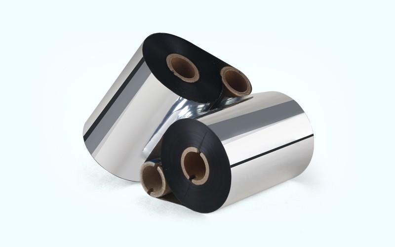 110mm x 450m Wax Ribbon